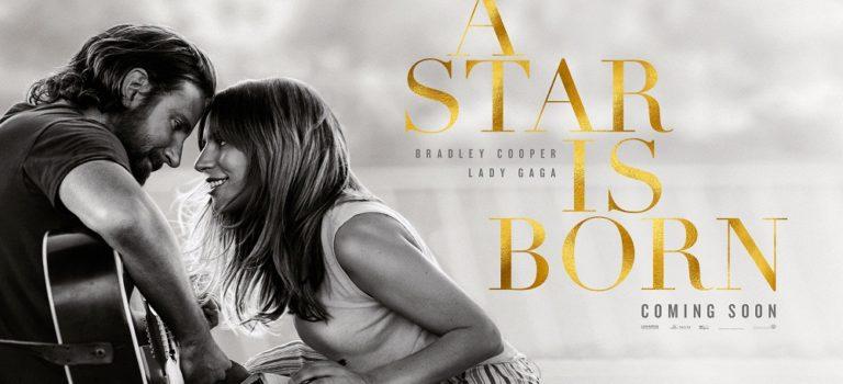 """پادکست نقد و بررسی فیلم """"ستاره ای متولد می شود"""" A Star Is Born"""