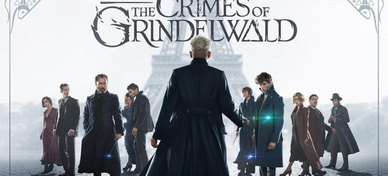 """پادکست نقد و بررسی فیلم """"جانوران شگفت انگیز جنایات گریندل والد"""" Fantastic Beasts the Crimes of Grindelwald"""