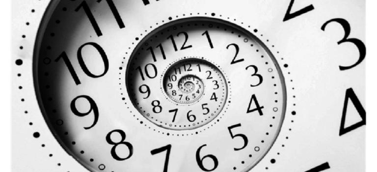 بررسی بُعد زمان (نوشته اختصاصی بهرام)