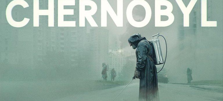 """پادکست نقد و بررسی سریال """"چرنوبیل"""" Chernobyl"""