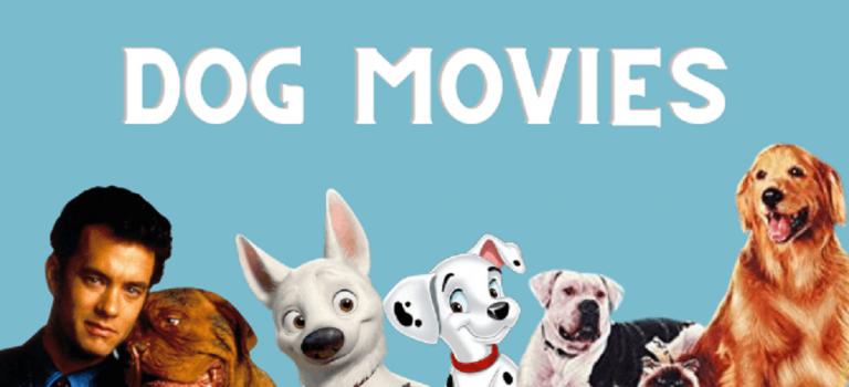 """ویژه برنامه """"سگ ها و سینما"""""""