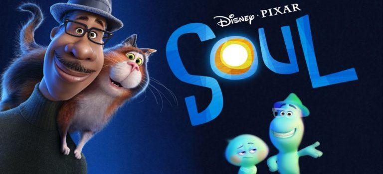 """پادکست نقد و بررسی انیمیشن """"روح"""" Soul"""