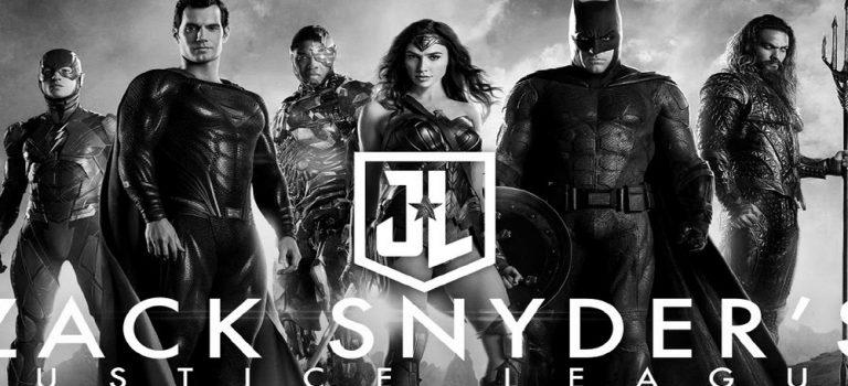 پادکست نقد و بررسی فیلم لیگ عدالت، نسخه زک اشنایدر Zack Snyder's Justice League