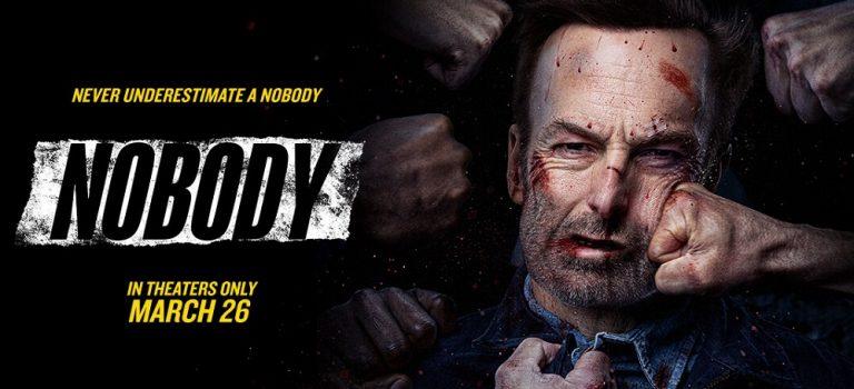 """پادکست نقد و بررسی فیلم """"هیچکس"""" Nobody"""
