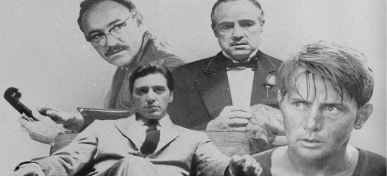 پرونده ای برای فرانسیس فورد کاپولا و فیلمهایش