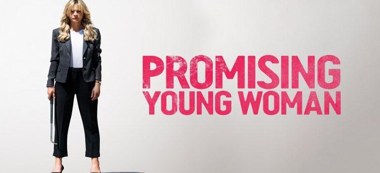 """پادکست نقد و بررسی فیلم """"زن جوان نویددهنده"""" Promising Young Woman"""